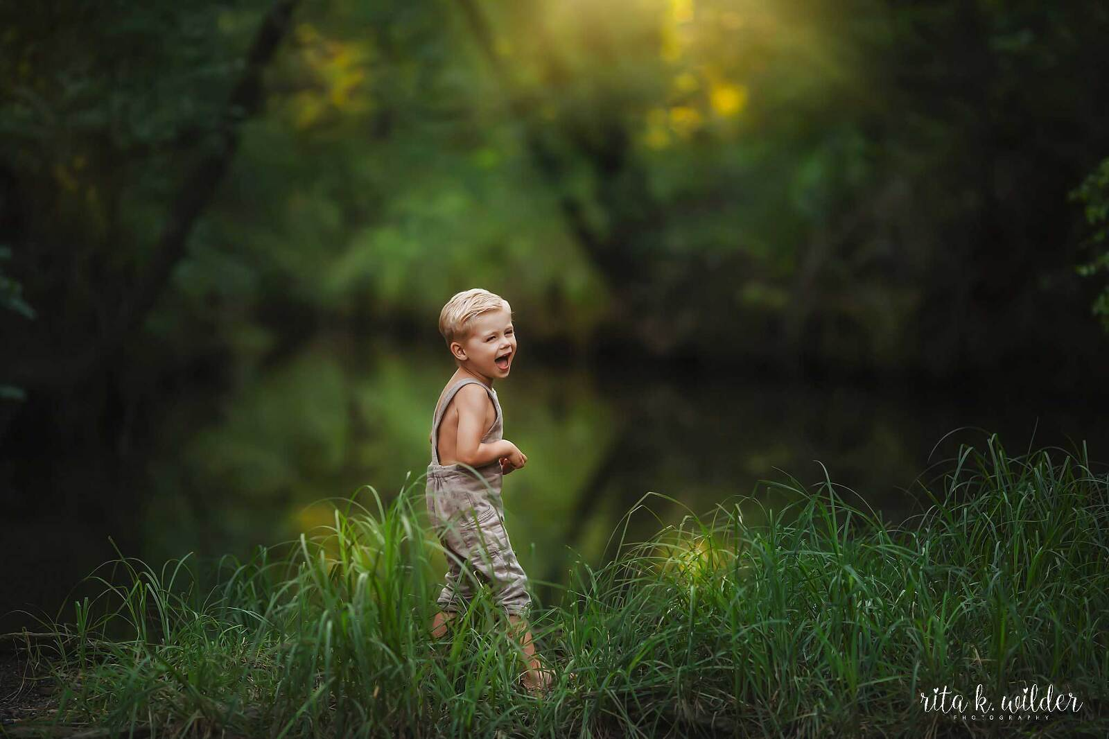 Argyle Child Photographer