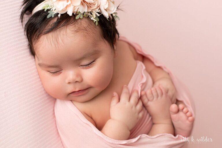 Newborn Photography Grapevine
